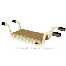 Aluminum Shower Bench BME342L for Bathtub