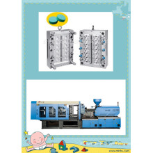 Automatic Plastic Bottle Cap Making Machine