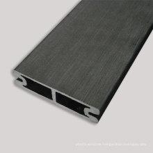 Neue Design WPC Spalier Zaun, einfache Installation