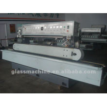 Rectificadora de vidrio de 11 ejes de alta precisión QJ877A-1 con 11 ruedas