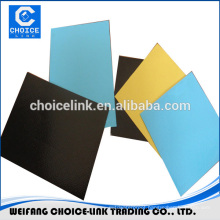 1.2mm PVC roofing membrane sheet