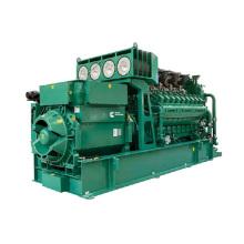 Generador de gas natural CNPC