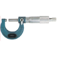 Painted Frame Micrometers Ratchet Stop
