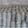 Alambre de púas / alambre de púas (fabricante especializado)