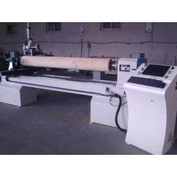 Équipement de traitement automatique du bois préprogrammé multifonctionnel