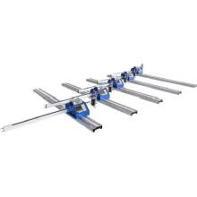 Steel cutting machine plasma