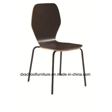 Stainless Steel Restaurant Chair for Fast Food