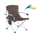 Aluminum Sand Chair With Pocket