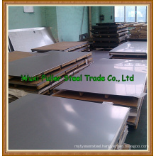 Duplex 2205 Duplex Stainless Steel Plate Brushed Stainless Steel Sheet