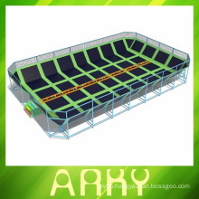Good Quality Outdoor Bungee Trampoline Game