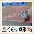 1220*2440mm Poplar Commercial Okoume Plywood