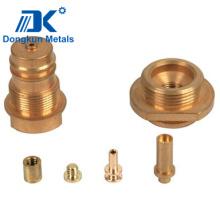 Customized Metal CNC Machining with Draw
