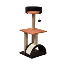 Guaranteed quality unique cats house cats tree scratcher furniture