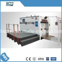 Máquina de corte de trocas pesadas