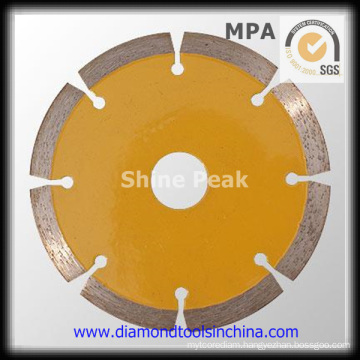 110mm Diamond Saw Blade for Tile Granite Marble Concrete
