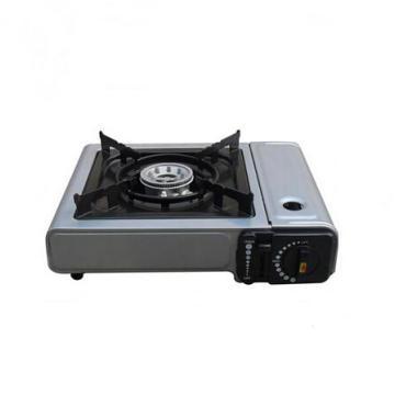 Cocina de gas portátil de alta calidad para acampar
