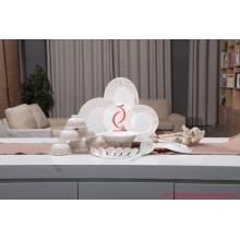 Ceramic Chinese Traditional Dinnerware Series Luxury Tableware