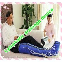 massager lymphatic drainage