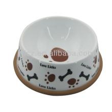 Hotsell-Silikonmasse-Hundenäpfe