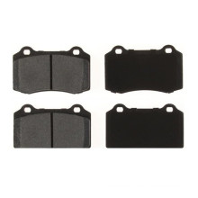 D1053 5174327AC for cadillac cts brake pads