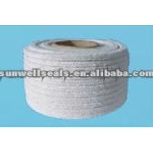 """Diameter:1/4""""-2"""" Ceramic Fiber Square Rope"""