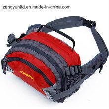 Wholesale Cheap Red Waistbag, Waterproof Waistbag