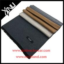 High Fashion Jacquard Woven Pure Silk Scarf