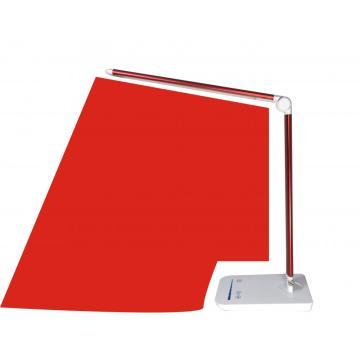 Czerwone LED Chips Medical Desk Lamp