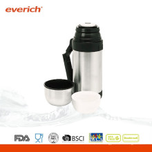 1.5L Eco-friendly de doble pared de acero inoxidable frasco de vacío
