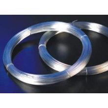 Электрический оцинкованный железный провод для строительства с CE и SGS