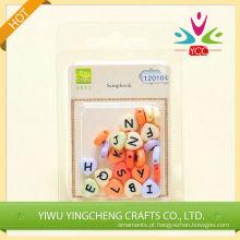 Personalizado de grânulos de poliestireno cor fabricantes