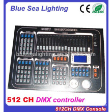 2015 controlador hotsale 512CH DMX