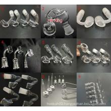 Wholesale 2mm 3mm 4mm Thinckness Quartz Nail From Enjoylife