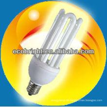 energiesparende Lampe 4U 12mm 8000H CE Qualität