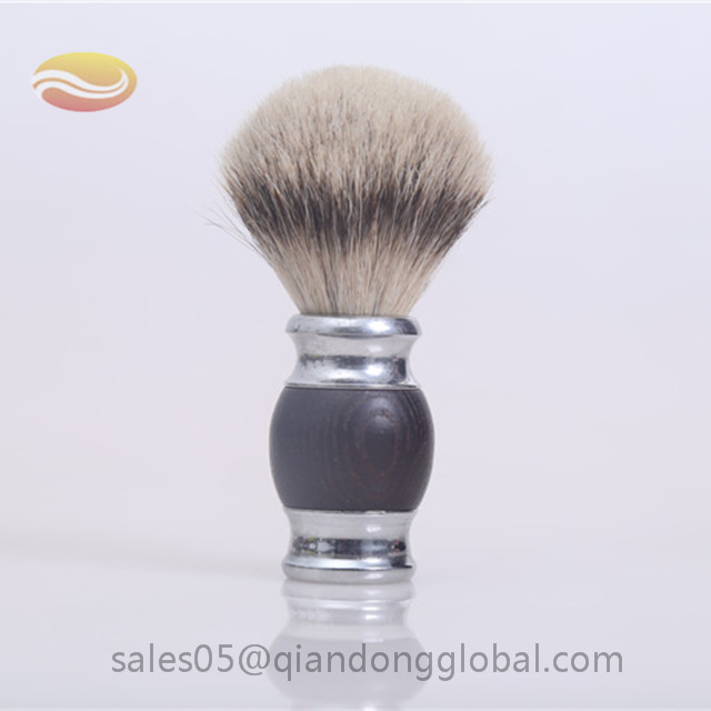Silvertip Badger Hair Knot Shaving Brush
