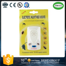 Plug Mosquito Dispeller Repelente Eletrônico Inseto Mosquito Eletrônico