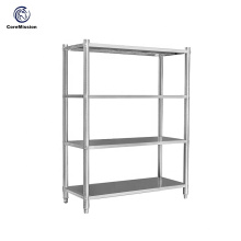 2019 Best Sale Stainless Steel Kitchen Wall Shelf
