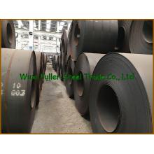 Placa de acero al carbono AISI 1010