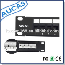 hot sell china factory price high quality 24 port / systimax fiber patch panel /network cable management