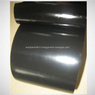 Ruban de tuyau de PVC d'épaisseur de 0.5mm