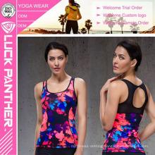 Wholesale Dri Fit Hot Girl Sexy Women Workout Tanktop