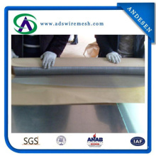 304/ 316 L Stainless Steel Wire Mesh /PTFE Coated Mesh (Made in China)