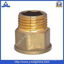 Hexgon Extensão Conector Brass Fitting (YD-6010)