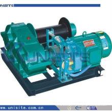 Cabrestante eléctrico marino de la amarradura (USC11-017)
