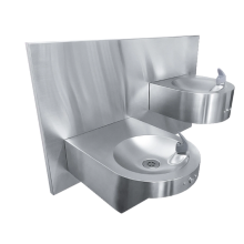 Dispensador instantâneo de água potável