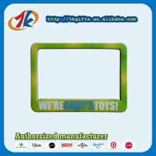 Custom Non-Toxic Rectangular Magnetic Photo Frame