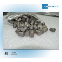 Performance Super AlNiCo Permanent Magnet