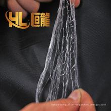 gelbe Farbe Landwirtschaft Seil pp Verpackung Seil