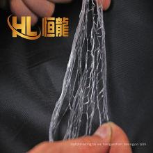 cuerda plástica del twine del invernadero