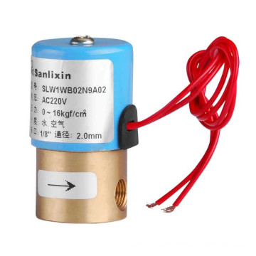 Small Direct Acting Water Valve (SLW1WB02N9A02)